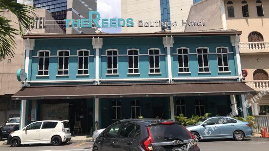 Travelogue Guest House Kuala Lumpur