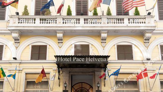호텔 파체 엘베지아