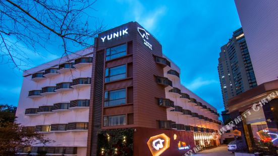 YUNIK Hotel (Shanghai Zhongshan Park West Yan'an Road)