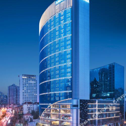 上海安曼納卓悦酒店
