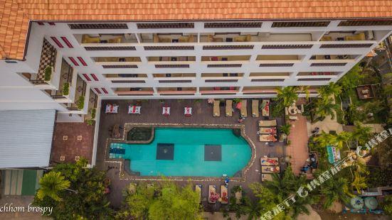 湄公河吳哥宮酒店