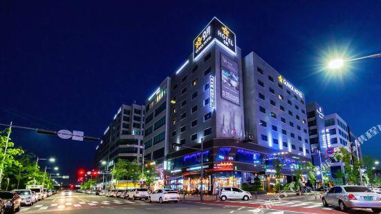 Guwol Hotel Incheon