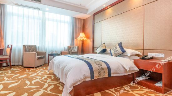 Yunlin Business Hotel