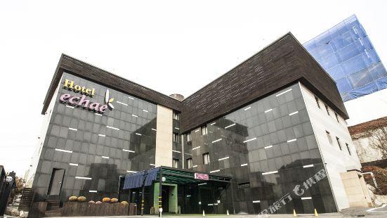 Echae Hotel Incheon