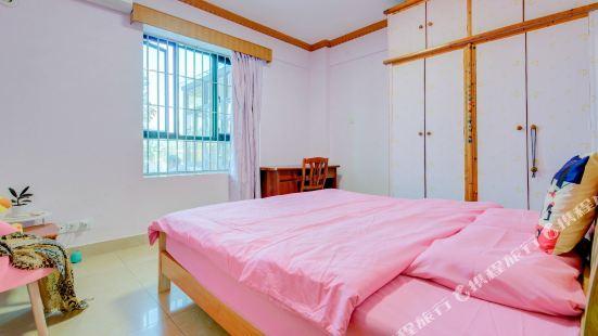 珠海橫琴觀海公寓Hengongyu