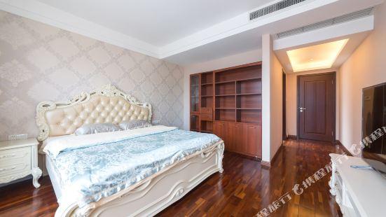 重慶華華之家公寓(3號店)