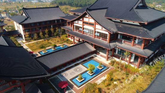 賀州東融山莊