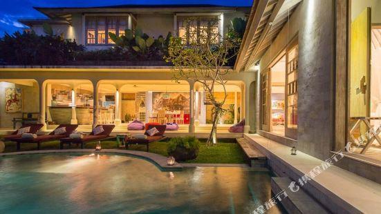 Villa Sky Li by Nagisa Bali