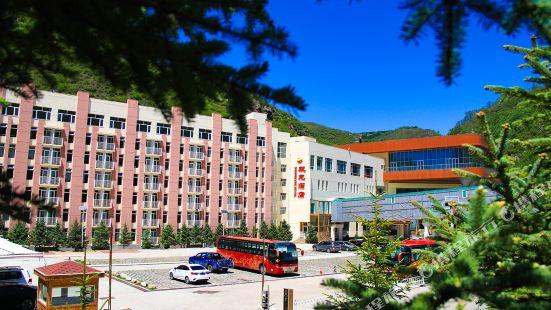 Shuanglong Hotel