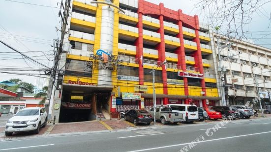 RedDoorz @ Timog Avenue Quezon City