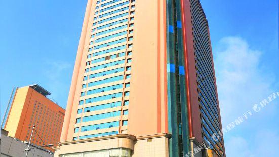 중산 호텔 다롄
