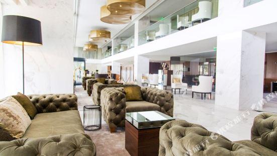 Grand Plaza Hotel Nampula
