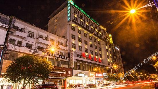 City Comfort Inn·Rongshui Fengxia Inn