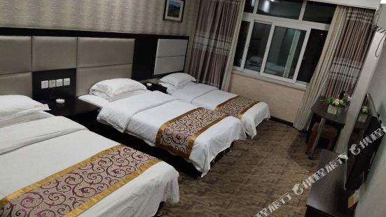 新源世豪商務酒店