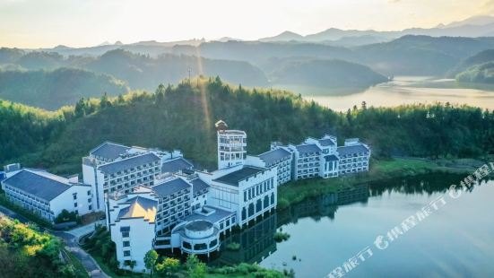 Minjiang Hotel