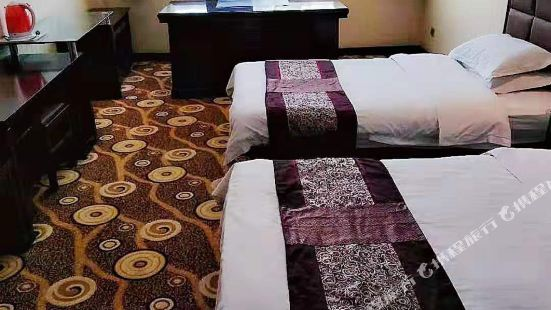 格爾木居豐商務酒店