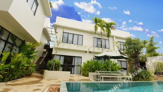 Saramani Studio Apartment