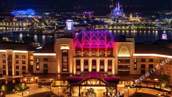 디즈니랜드 호텔