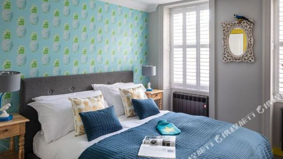 Dream Stays Bath - Kingsmead Street
