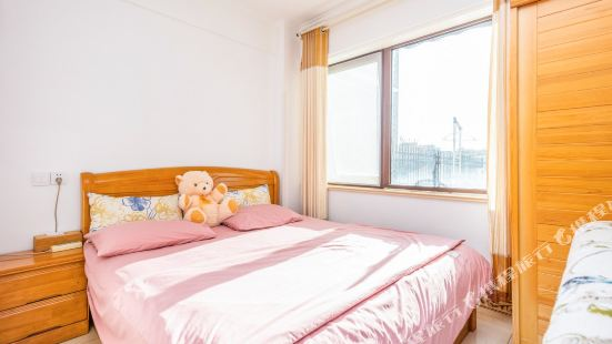 青島遠方朋友的青島小家公寓