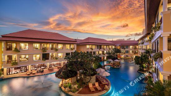 芭東帕拉貢温泉度假酒店