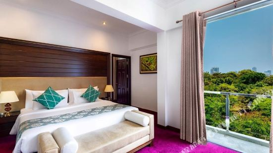 科倫坡特里利烏姆酒店