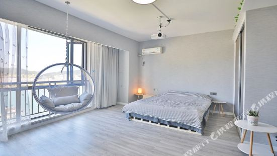 杭州程建禾公寓(3號店)