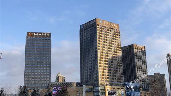 카이위안 이쥐 호텔