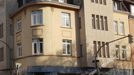 Haus Baron 5 Dortmund