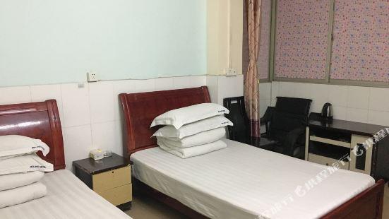 廣州宏發公寓