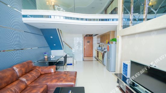Sunshine International Apartment Hotel (Guangzhou Beijing Road Jinrun Bogong)