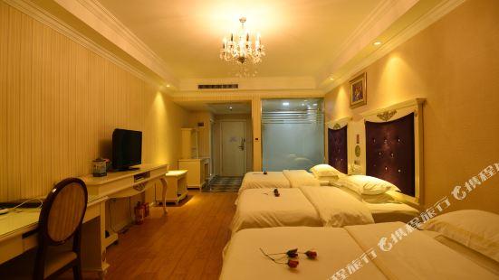 廣州吉旅大酒店
