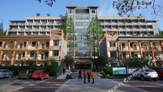 Chonghuiyuan Apartment