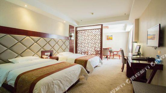 Keynes Hotel