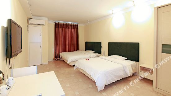 Shenyang 72 Apartment Zhong Jie Yi Shi Jie