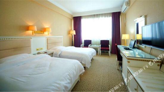 City Qiaotoubao Hotel
