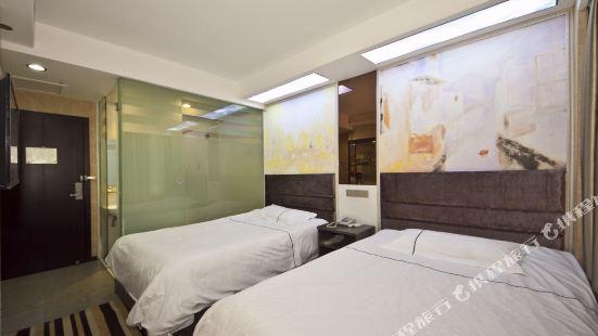 Wenzhou Baishite Business Hotel