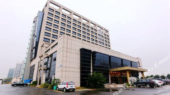 Junkai Hotel