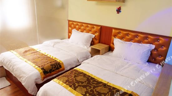 Kailun Boutique Hostel