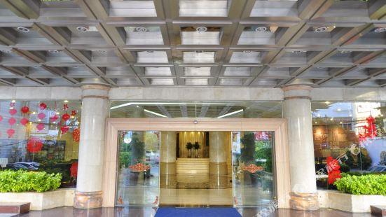 인톈 호텔 - 쿤밍 인민은행 금융기술트레이닝센터