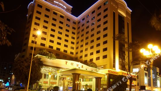 Delight Empire Hotel