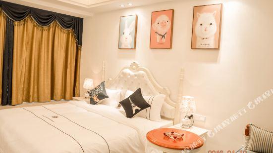 XingYi International Apartment Hotel
