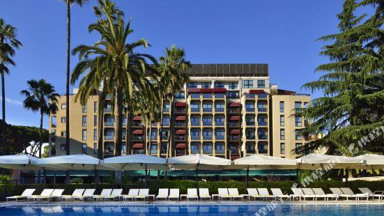帕克德普林西皮酒店