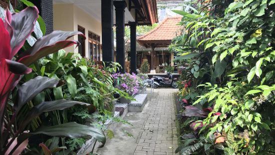 Budi's Guest House