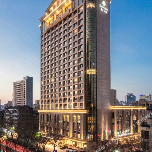 杭州中維香溢大酒店