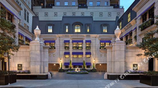 왈도프 아스토리아 시카고 호텔