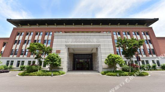 浙江大學圓正·海際酒店