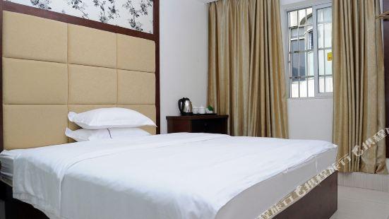 Guangzhou Hualin Hotel