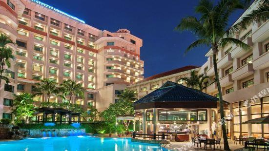 스위소텔 머천트 코트 싱가포르