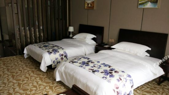 修水季風唐假日酒店